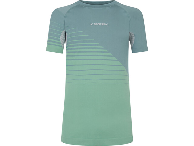 La Sportiva Complex T-Shirt Men pine/grass green